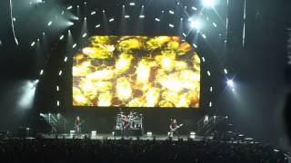 preview picture of video 'Nickelback 2/14/15 Edge Of A Revolution PPL Center, Allentown, PA'