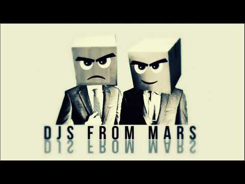 Shanguy - La Louze (Djs From Mars Remix) HD