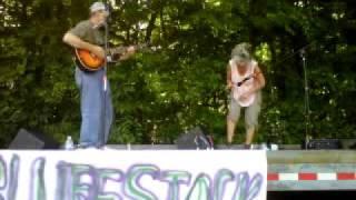 Bobby Pizazz Unknown Cowboy  1st Annual Bluff Stock 2011