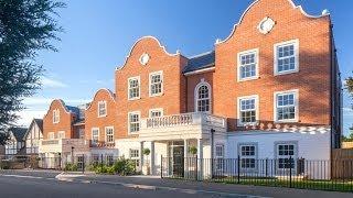 preview picture of video 'New Homes | Plot 7 | The Regency Apartments | Chigwell | Essex'