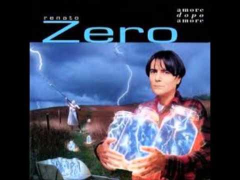 Dimmi chi dorme accanto a me - Amore dopo Amore 1998 - Renato Zero