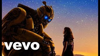 Back To Life :  Hailee Steinfeld   Bumblebee Movie