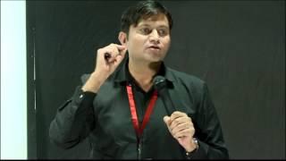 Want to improve your memory-Do this everyday | Krishan Chahal | TEDxMMUSadopurAmbala