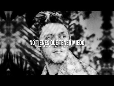 Fire away  • Niall Horan   Letra en español / inglés