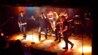 David Reece - Hellhammer   Spirit of 66/Vervier - Belgium 4.12.2009