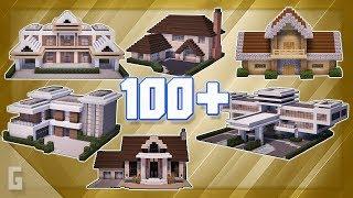 cool minecraft house ideas - Thủ thuật máy tính - Chia sẽ