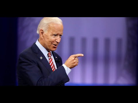 Biden: Trump Is The First Racist Elected President