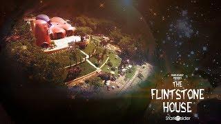 The Flintstone House — Documentary