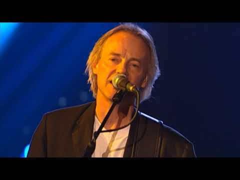 Snowy White & The White Flames - American Dream (Live in Germany)