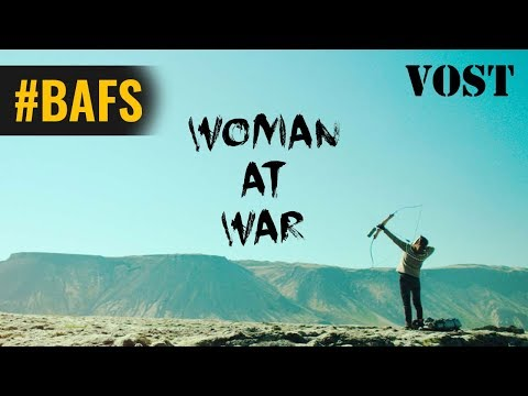 Woman At War - Bande Annonce VOST – 2018