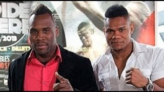 ADONIS STEVENSON A WASTED TALENT