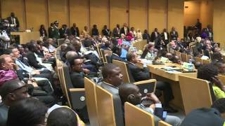 AU backs Uhuru's proposal to withdraw from ICC - VIDEO