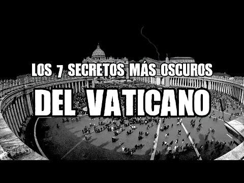 Documental: Los Grandes Misterios Del Vaticano