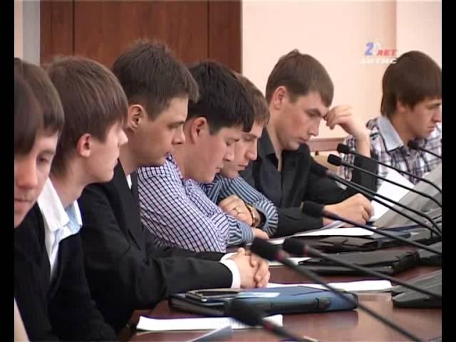 """""""Местное время"""" за 18.04.2013 г."""