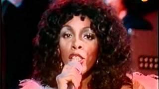 Donna Summer - A Man Like You (Live 1978)