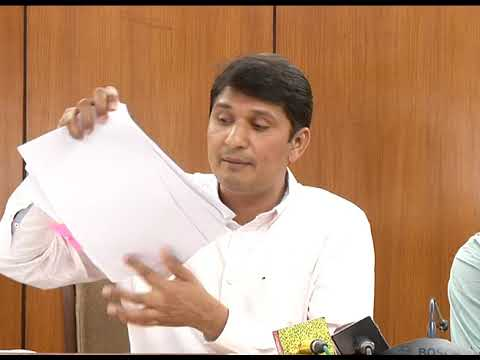 दिल्ली के मुख्य सचिव विधानसभा समिति की कार्यवाही में भाग ना लेने के लिए झूठ का सहारा ले रहे हैं