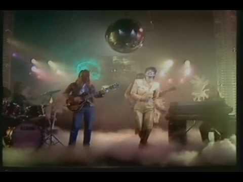 Earth & Fire - Fire Of Love (Video)