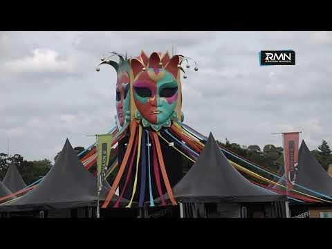 #Charrues19 : Comment faire pour ... se DÉSALTÉRER au festival