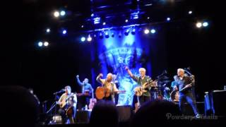 (HD) The Irish Rovers The Drunken Sailor Vancouver 2016