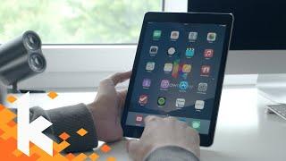 Immer noch gut? iPad Air 2 Langzeit Review - dooclip.me