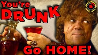 Film Theory: How DRUNK is Tyrion Lannister? (Game Of Thrones)