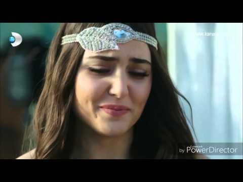 Gunesin Kizlari English Subtitles: Ali and Selin - The Fake Wedding - Bölum  34 - SavNaz-AlSel- English Subtitles