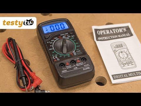 Jak zainstalować miernik elektryczny 380