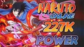 Naruto Online | 2110 Cave Key Rebate , Big Power Gains