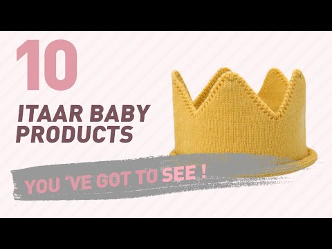 Itaar Baby Products Video Collection // New & Popular 2017