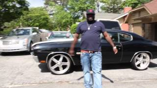"STUNTMAN OF D4L "" BIPOLAR"" VIDEO"