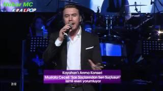 Mustafa Ceceli - Sarı Saçlarından Sen Suçlusun (Kral Pop TV - 03.04.2017)