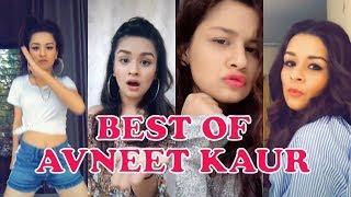 Avneet Kaur Latest Musically | TikTok Dance | Bollywood Actress | Best Musically Videos