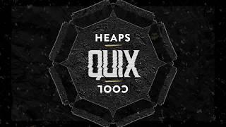 Quix Lucys Place Dim Mak Records