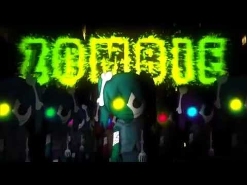 ATOLS - ZOMBIE MAKER feat. HatsuneMiku / ゾンビメイカー feat. 初音ミク