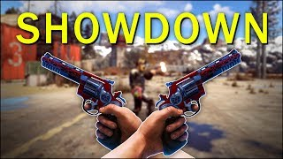 SHOWDOWN at the AIRFIELD! - Rust Solo Survival #4