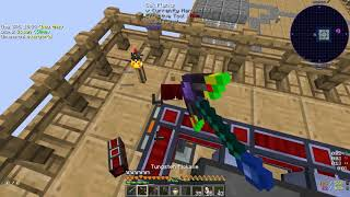 Project Ozone 3 | Episode 10 | Twilight, Lordcraft and Quarries