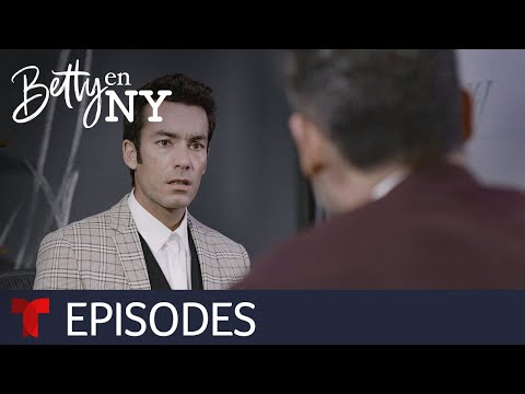 Betty en NY | Episode 63 | Telemundo English