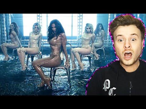 The Pussycat Dolls - React (Music Video) [REACTION]