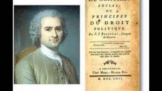 Jean Jacques Rousseau   Part 3
