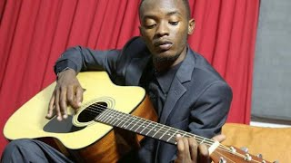 Walter Chilambo Only You Live In Stage