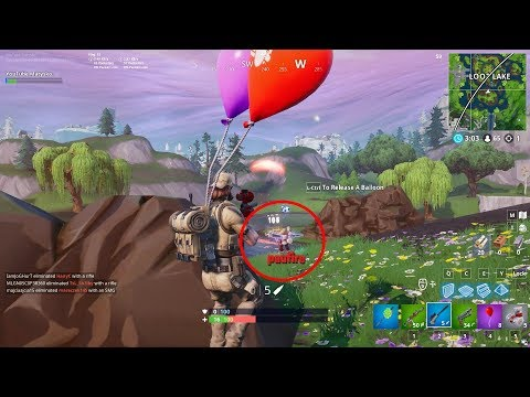 FORTNITE AIMBOT NOSCOPE CONFIRMED