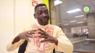 Chamson Boroma Simon Chimbetu's son releasing album #263Chat
