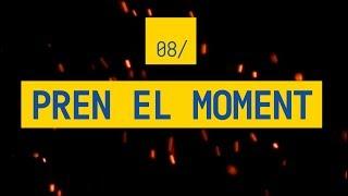 Els Catarres - Pren El Moment (Lyrics)