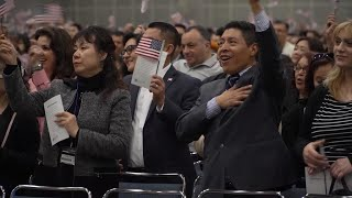 Super Tuesday: Democrats court Latino vote in California