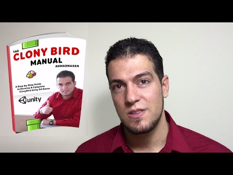 Unity Clony Bird Manual Book - For Limited Time - YouTube