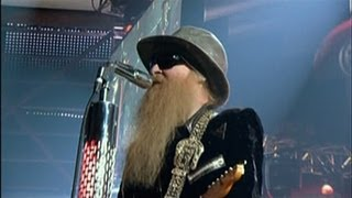 ZZ Top - Gimme All Your Lovin' 2007 Live Video