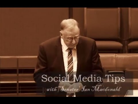 Watching Australian Politicians Figure Out Twitter Is Really Awkward