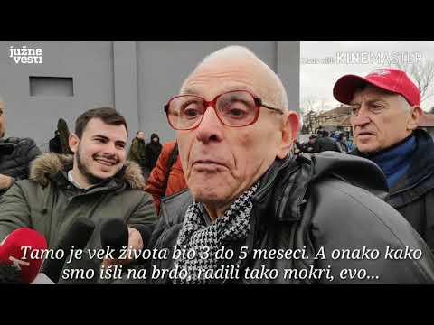 Pre 77 godina u Nišu organizovan prvi masovni proboj nacističkog logora