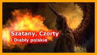 Szatany, Czorty i Diabły polskie.Czy Boruta jest powiązany z legendami o Skarbku i ukrytych w podziemiach skarbach
