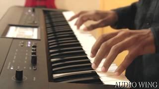 Zindagi Kuch Toh Bata (Reprise) | Bajrangi Bhaijaan | Audio Wing Cover